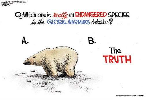 global warming and ice ages essay