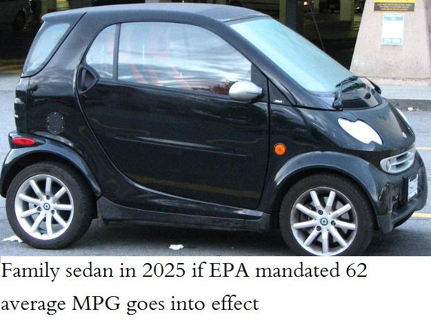 Smart Car Mpg: Imperial Hypocrisy Part 3: The President Hits His Stride