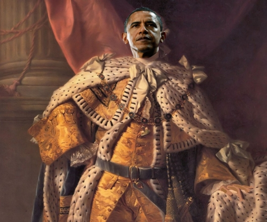 King Obama III