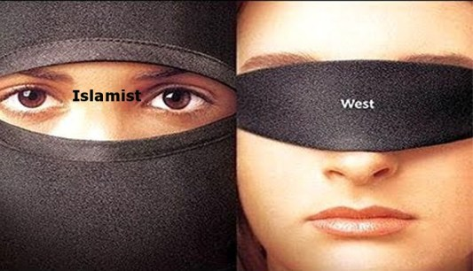 Blind to Islam